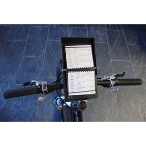 Roadbook-Holder