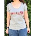 Camiseta Pedals de Foc Mujer