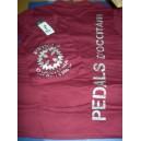 Camiseta Pedals d'Occitània Hombre
